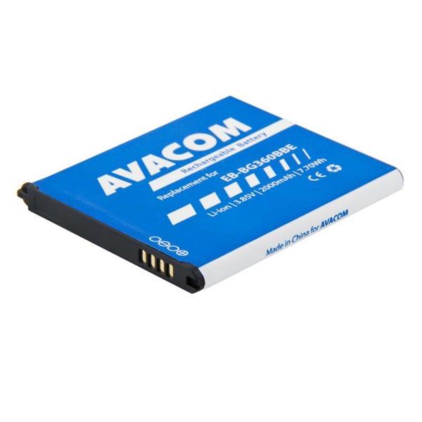 Avacom batéria pre Samsung Galaxy Core Prime, Li-Ion, 3.85V, GSSA-G360-2000, 2000mAh, 7.7Wh