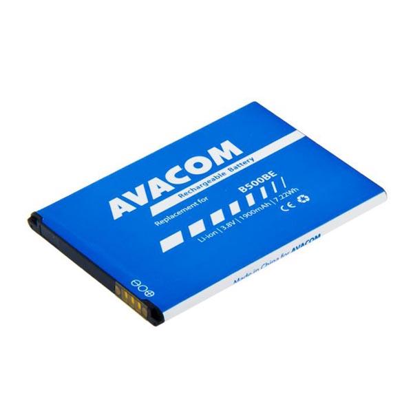 Avacom batéria pre Samsung G530 Grand Prime, Li-Ion, 3.8V, GSSA-G530-S2600, 2600mAh, 9.9Wh