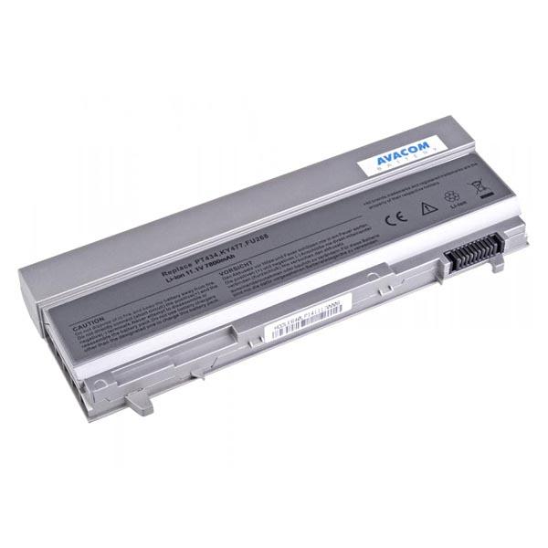 Avacom batéria pre Dell Latitude E6400, E6410, E6500, Li-Ion, 11.1V, 7800mAh, 87Wh, články Samsung, NODE-E64H-806