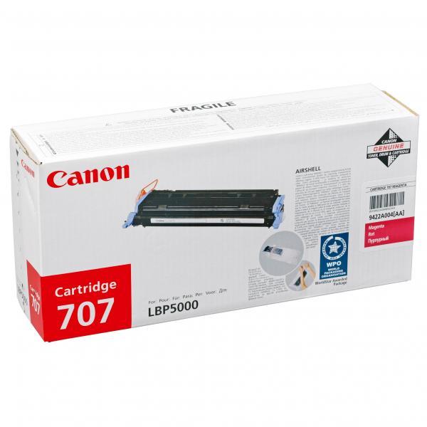 Obrázok Canon CRG707M - originální