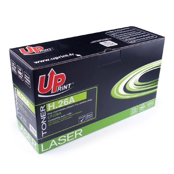 UPrint kompatibil. toner s CF226A, black, 3100str., H.26A, pre HP LaserJet Pro M402, Pro MFP M426, UPrint