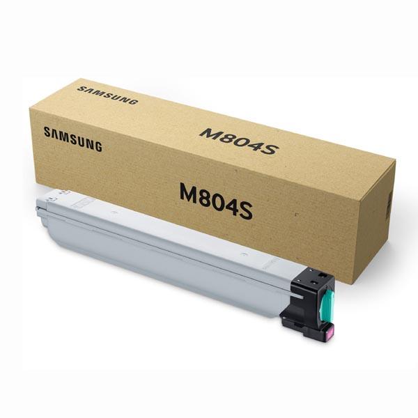 HP originál toner SS628A, CLT-M804S, magenta, 15000str., M804S, Samsung MultiXpress SL-X3220, SL-X3280, O