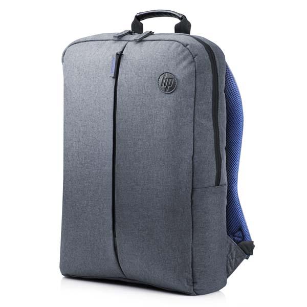 """Batoh na notebook 15,6"""", Value Backpack, šedý z priedušné sieťoviny, HP"""