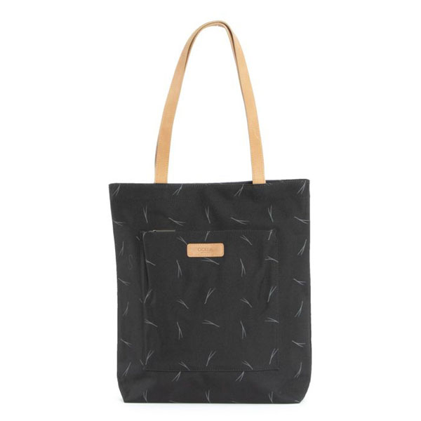 "Taška na notebook 13"", Seiren Black, čierna z polyesteru, Golla"