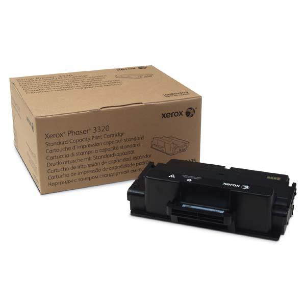 Xerox originál toner 106R02304, black, 5000str., Xerox Phaser 3320, O