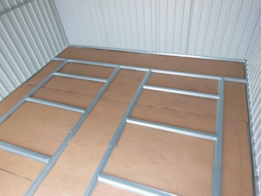 podlahová základňa MAXTORE WOOD 65