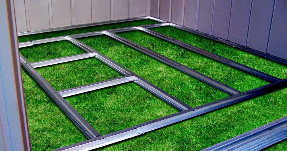 podlahová základňa ARROW 1012
