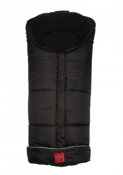 KAISER  Fusak Iglu Thermo Fleece  Black