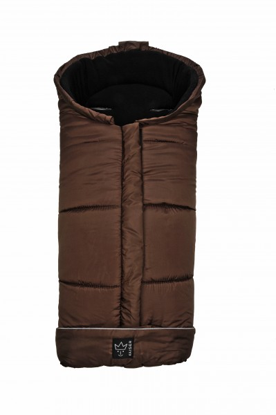 KAISER  Fusak Iglu Thermo Fleece  Brown