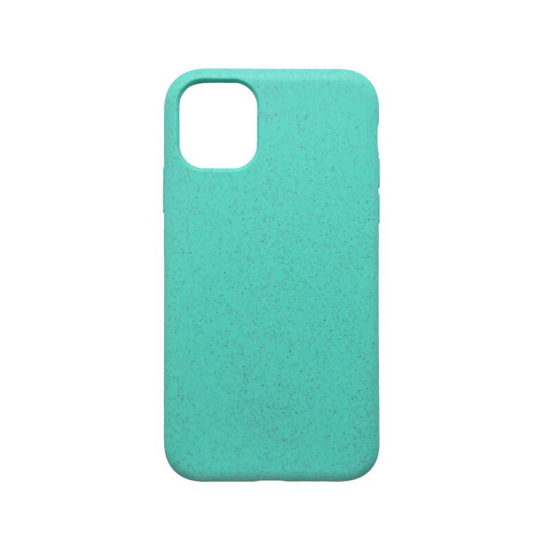 Puzdro na telefón Eco iPhone 11 Pro zelené