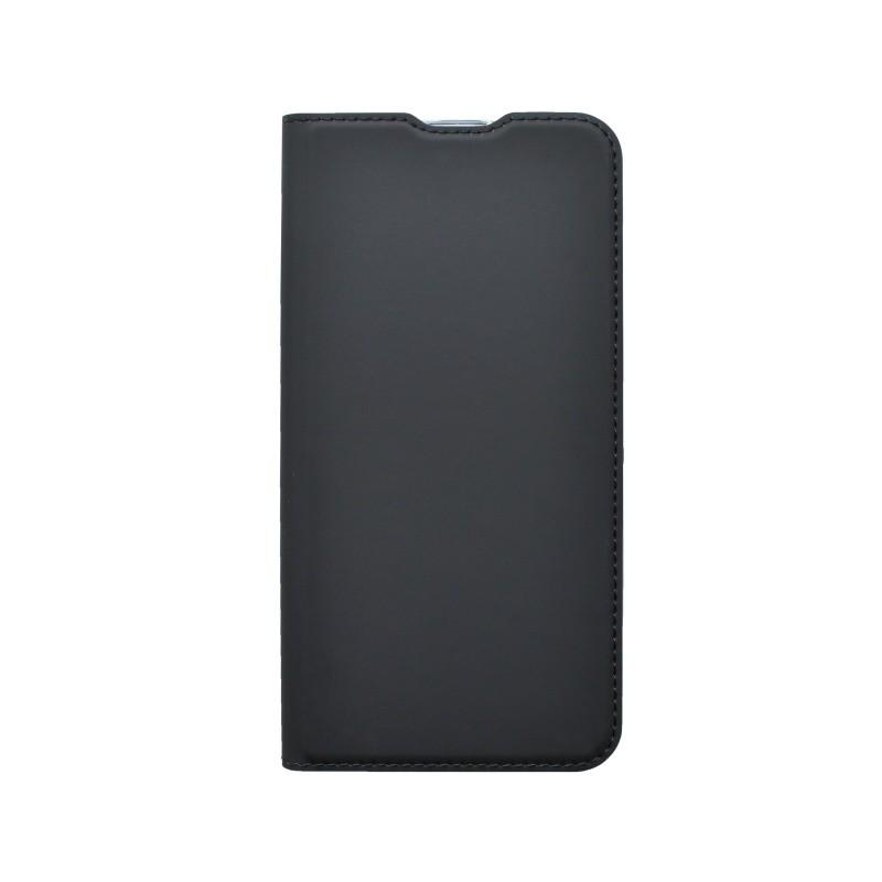 Knižkové puzdro Metacase Huawei P Smart Z čierne