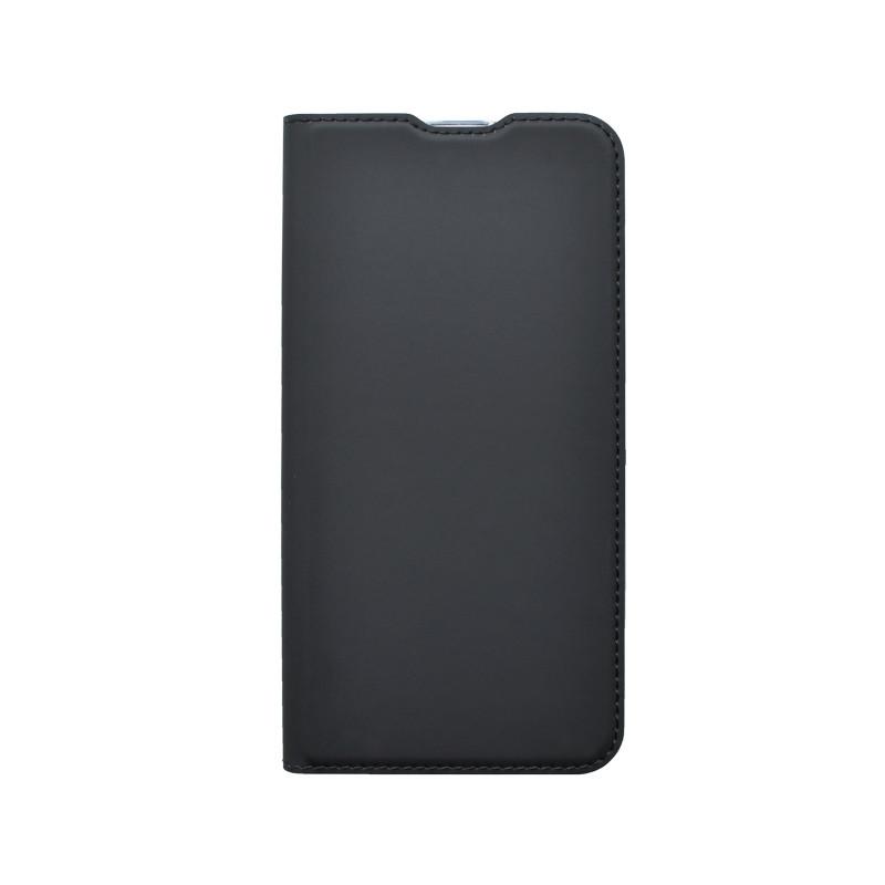 Knižkové puzdro Metacase Samsung Galaxy A51 čierne