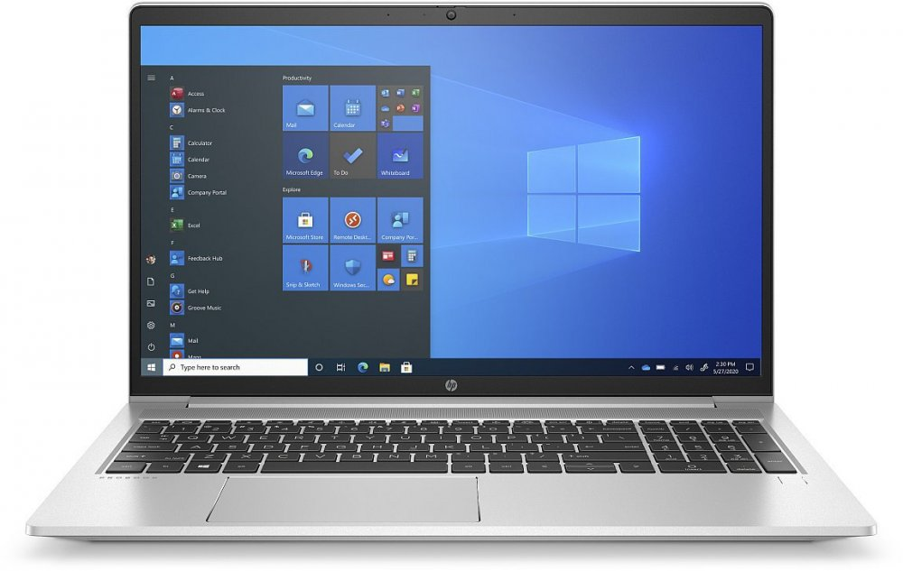 HP PROBOOK 450 G8 15.6 FHD I7/16GB/512GB W10PRO 3R SILVER 2R9D7EA