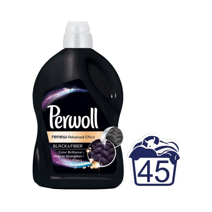 PERWOLL 2,7L BLACK