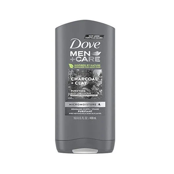 DOVE SG 250 FM CHARCOAL+CLAY