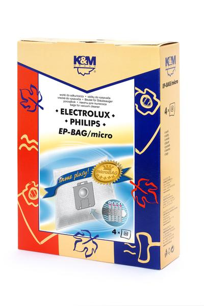 KM EPBAG ELECTROLUX/PHILIPS 4KS
