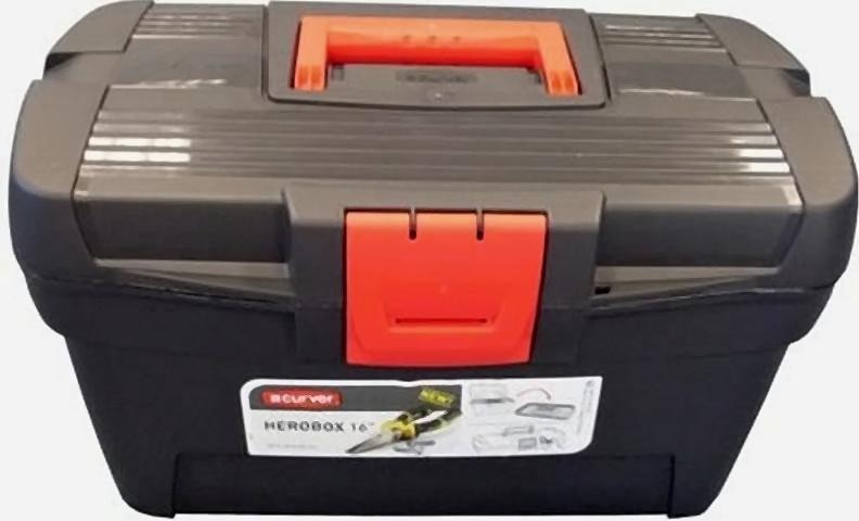 364408caea3d3 CURVER KUFOR NA NARADIE HEROBOX PREMIUM 16, 02899-888 | Andrea Shop