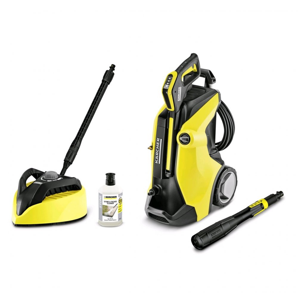 KARCHER K 7 FULL CONTROL PLUS HOME 13170320