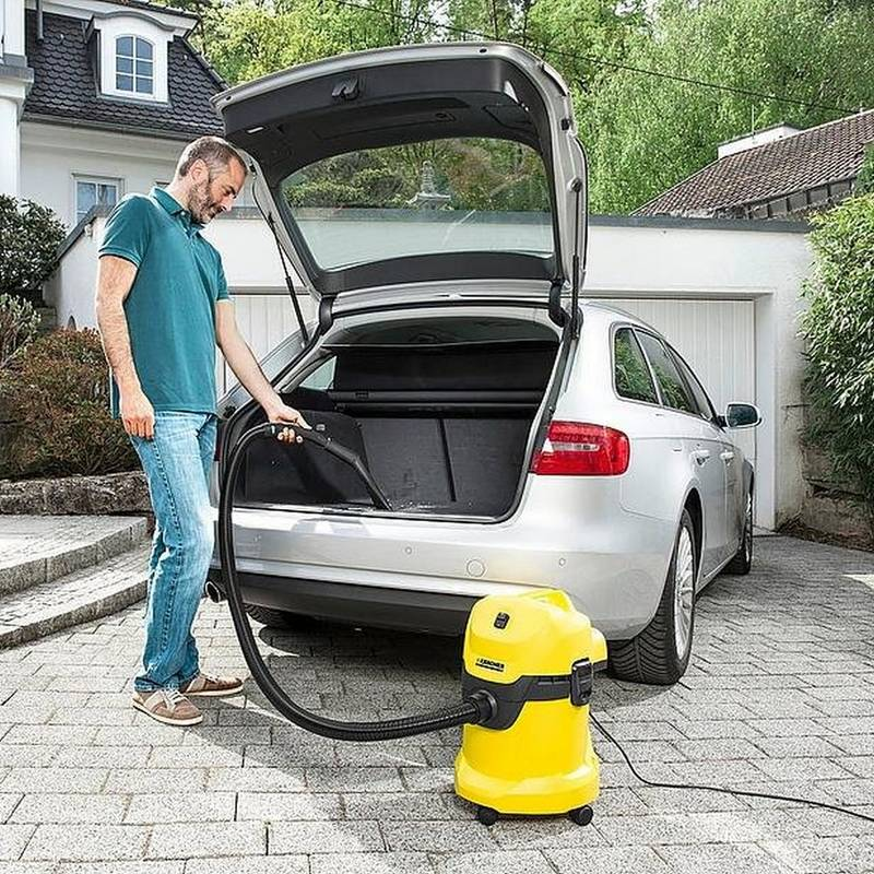 KARCHER WD 3 CAR 16298090