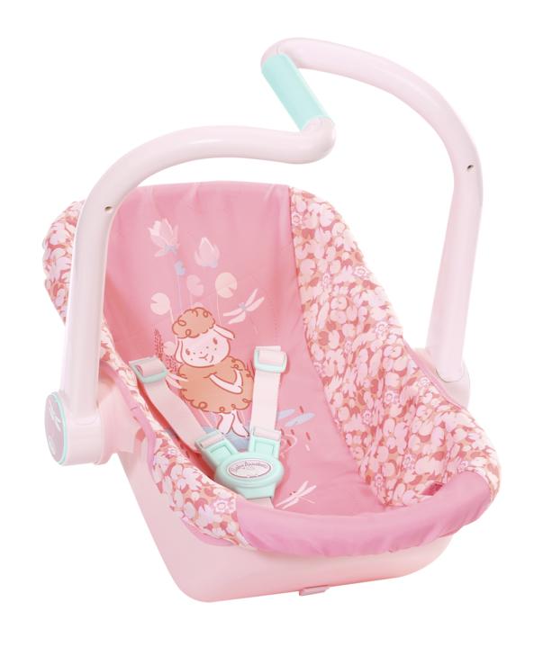 ZAPF CREATION BABY ANNABELL PRENOSNA SEDACKA