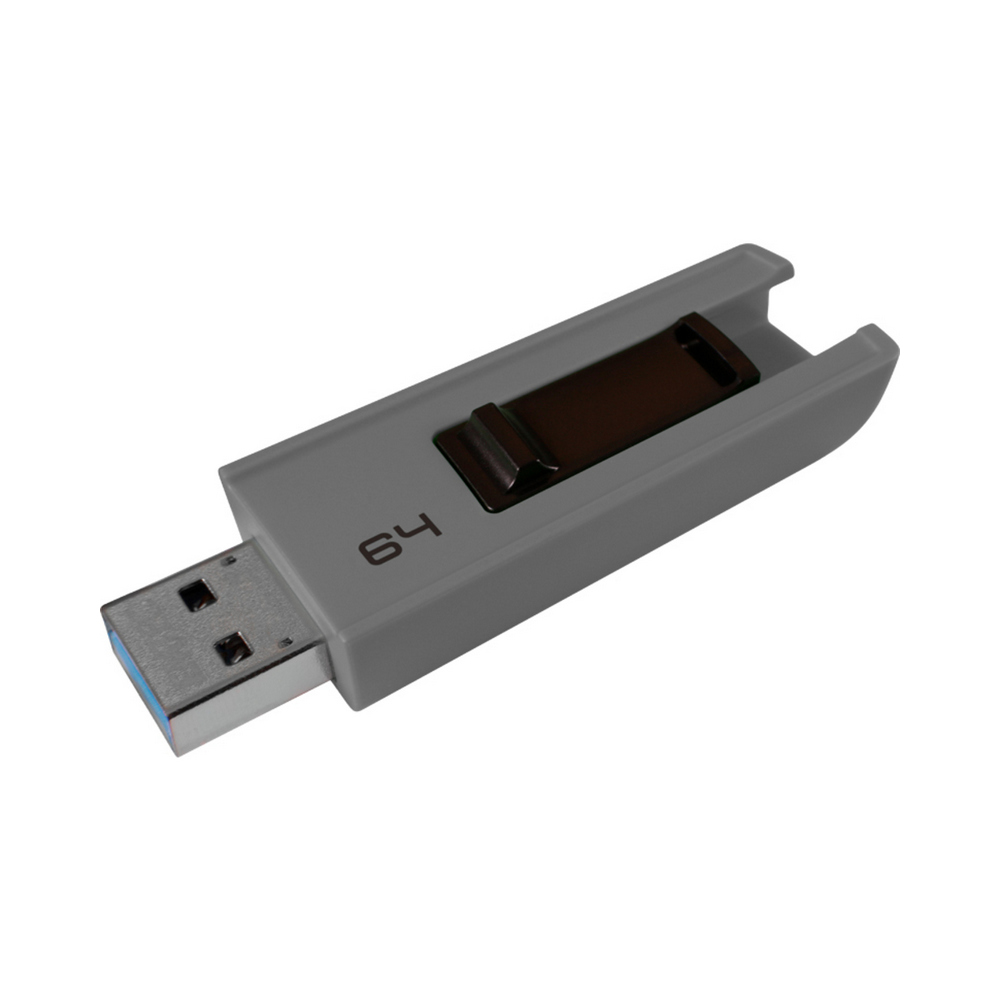 EMTEC SLIDE B250 USB 64GB 3.0