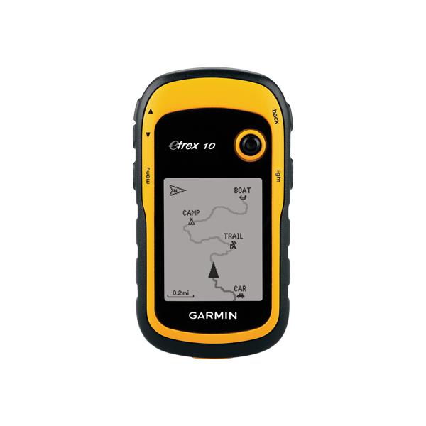 GARMIN ETREX 10, 010-00970-00