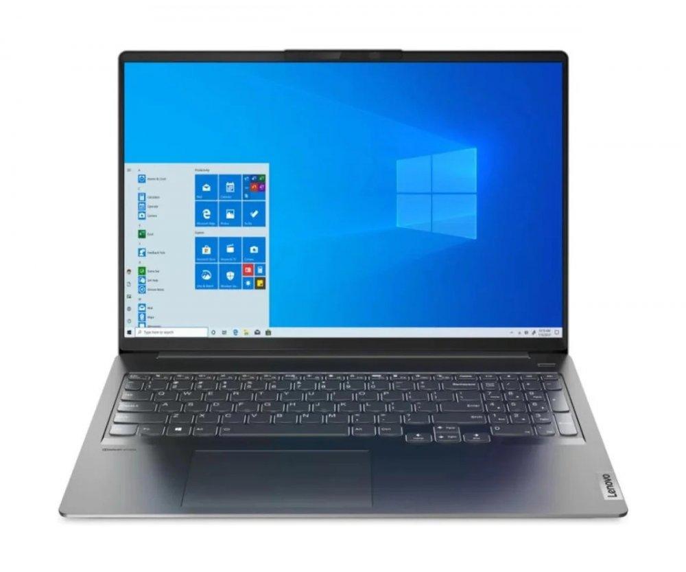 LENOVO IDEAPAD 5 PRO 14 FHD I5/16GB/512GB/MX450-2GB DOS SEDY 82L30066CK