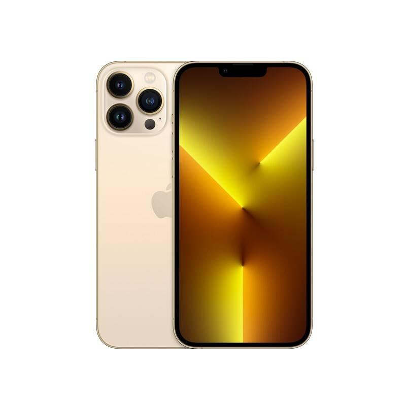APPLE IPHONE 13 PRO MAX 128GB GOLD MLL83CN/A