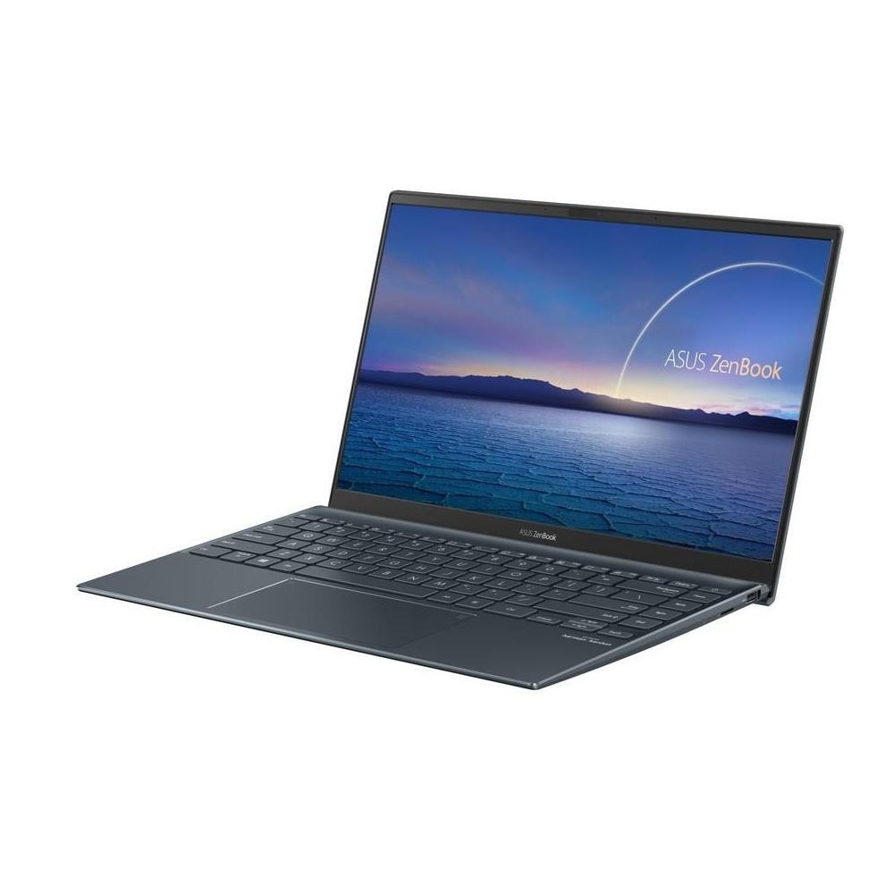 ASUS ZENBOOK UM425UAZ-KI001T 14 FHD R5/8GB/512GB NUMPAD SEDY
