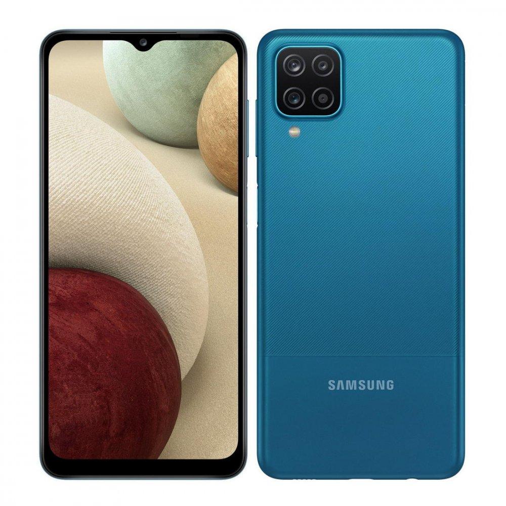 SAMSUNG GALAXY A12 3GB/32GB BLUE