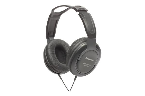 PANASONIC RP-HT265E-K, BLACK