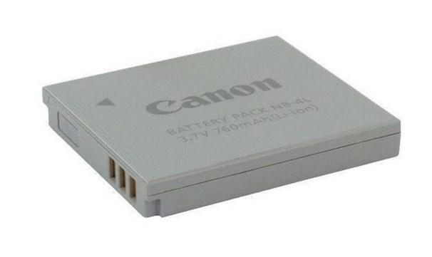 CANON AKUMULATOR NB-4L PRO IXUS 30/40/50/100/110