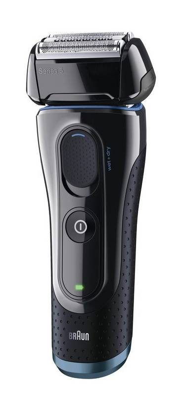 BRAUN SERIES 55040 S WET AND DRY