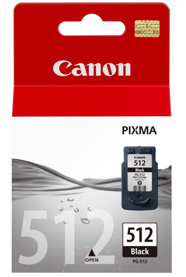 CANON PIXMA PG 512 BLACK