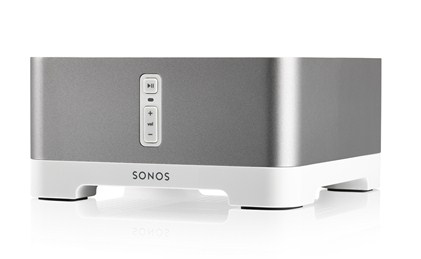 SONOS CONNECT AMP WHITE