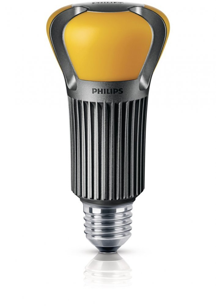 PHILIPS LED 75W E27 WW 230V A67 DIM4