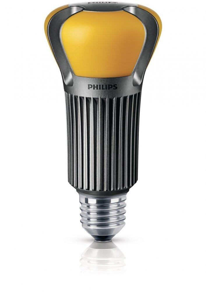 PHILIPS LED 75W E27 WW 230V A67 DIM/4