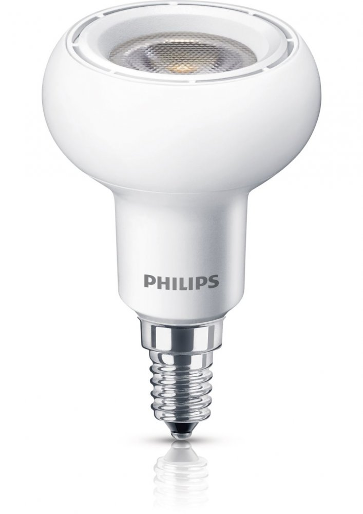 PHILIPS LED 40W E14 WW 230V R50 36D DIM4