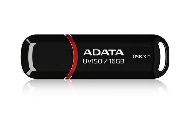 A-DATA UV150 16GB BLACK AUV150-16G-RBK