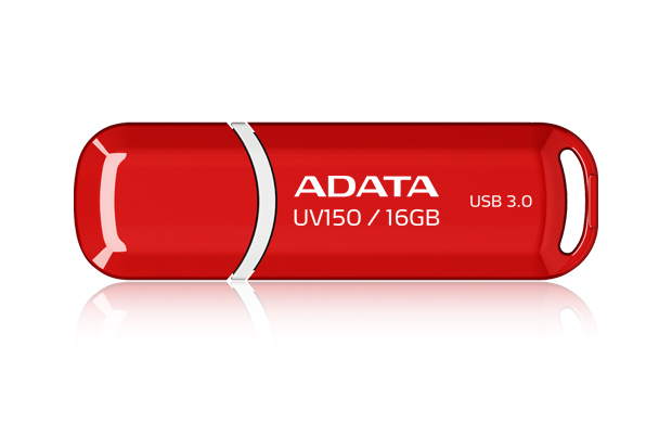 A-DATA UV150 16GB RED AUV150-16G-RRD