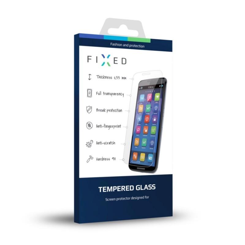 FIXED FIXG-101-033 OCHRANNE TVRDENE SKLO PRE APPLE IPHONE 7 PLUS/8 PLUS, CIRE