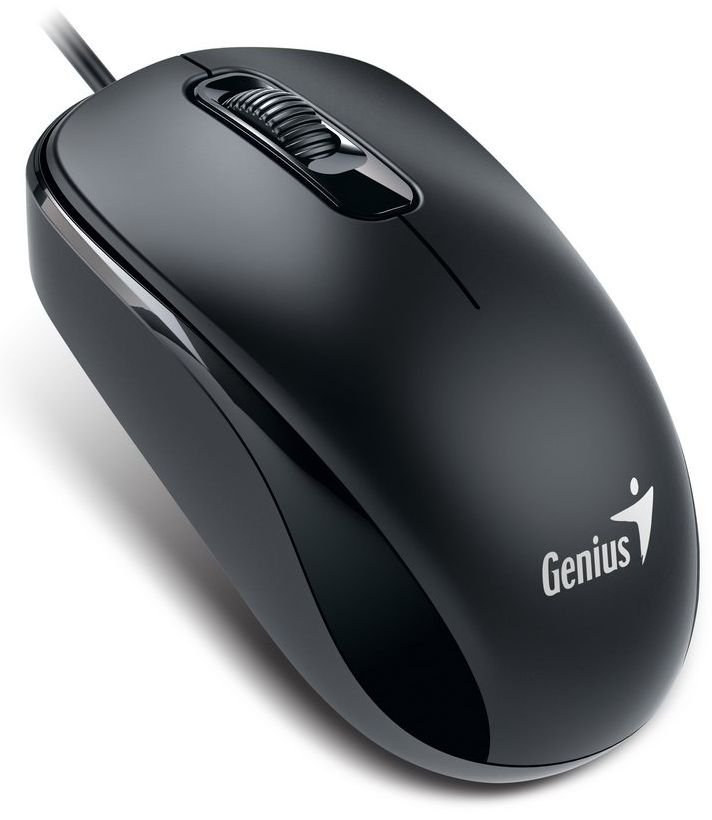 GENIUS DX-120 USB BLACK