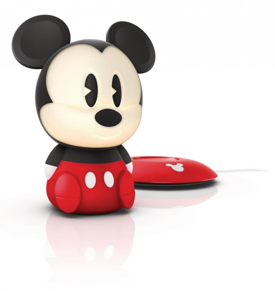 PHILIPS 717093016 SOFTPAL MICKEY