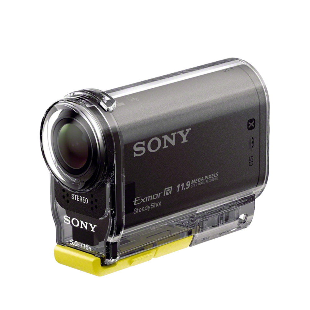 Sony HDR-AS30VB Camcorder Windows 8 X64 Driver Download