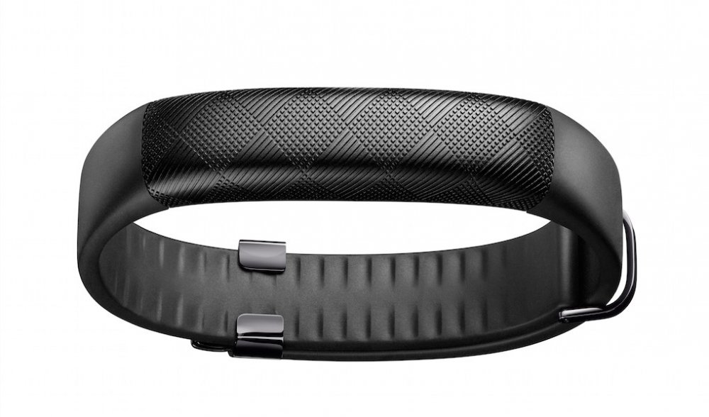 JAWBONE UP2 BLACK DIAMOND (JL030303AGDEU1)