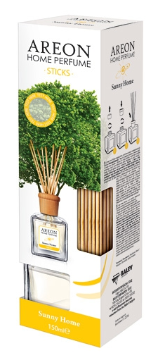 AREON HP STICKS SUNNY HOME 150ML