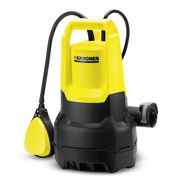 KARCHER SP 1 DIRT, 1.645-500.0