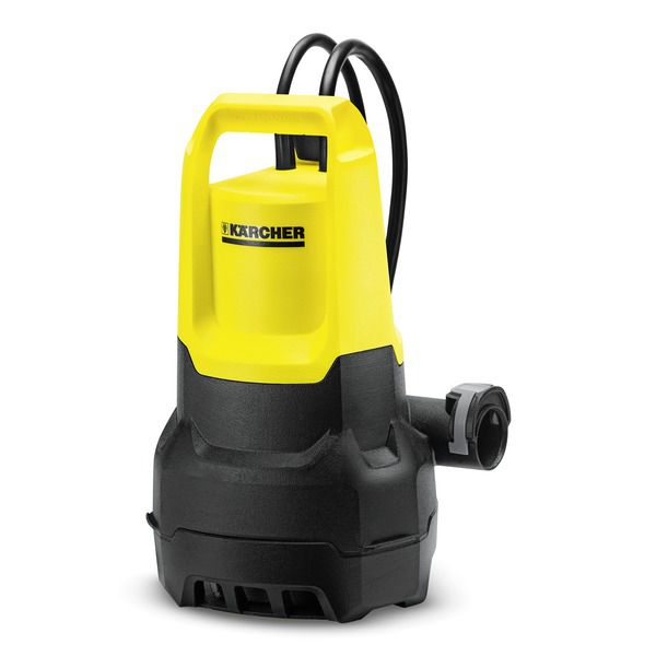 KARCHER SP 5 DIRT, 1.645-503.0