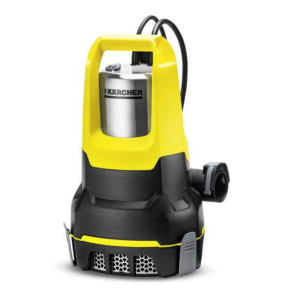 KARCHER SP 6 FLAT INOX, 1.645-505.0