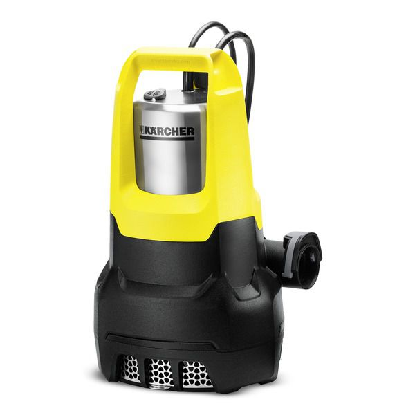 KARCHER SP 7 DIRT INOX, 1.645-506.0